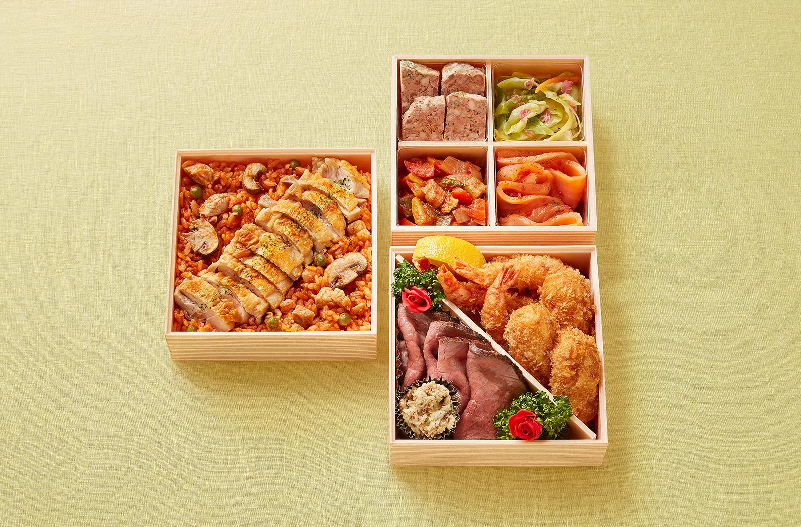 日本橋 いづもや 鰻屋まかない飯と和食のごちそう宴