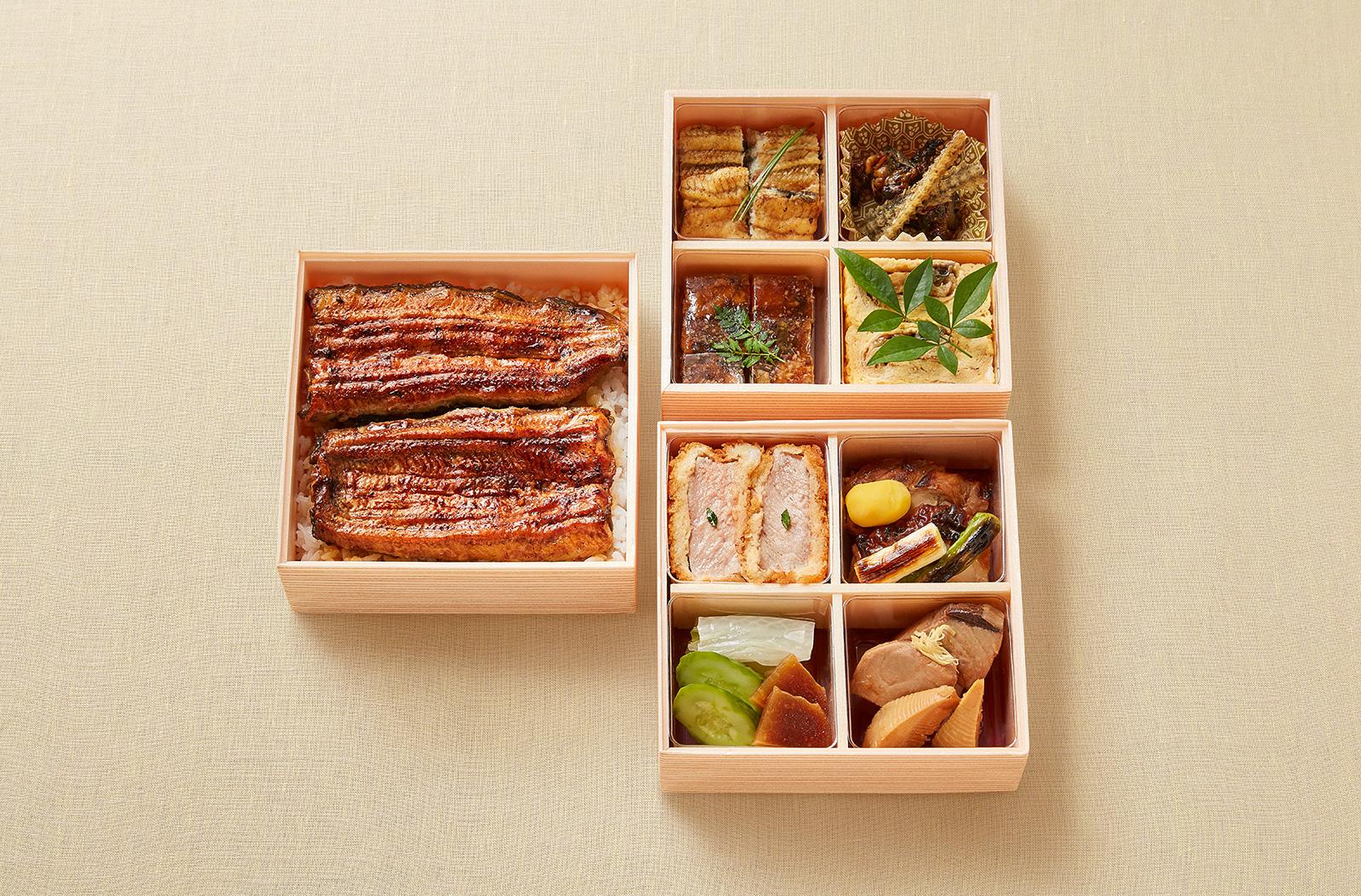日本橋 舟寿し 和食と江戸前寿司の彩宴